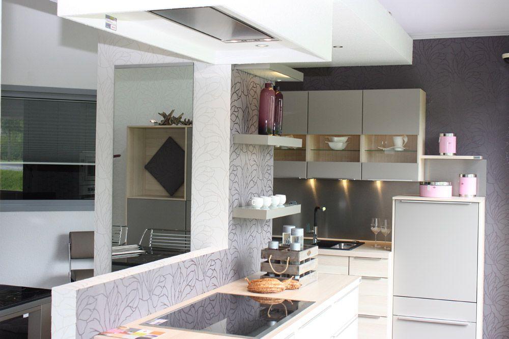Küchenausstellung von Küchen AS